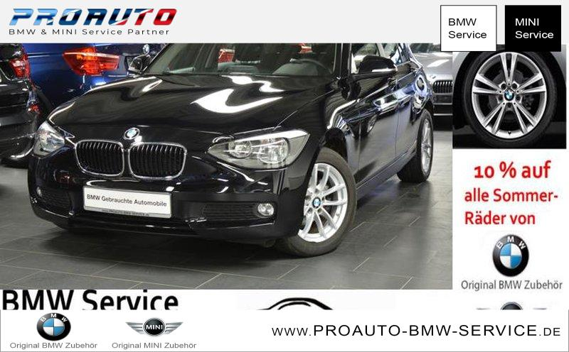 bmw 116i aut bluetooth alu pdc navi mfl gebraucht kaufen in meerbusch preis 16999 eur. Black Bedroom Furniture Sets. Home Design Ideas