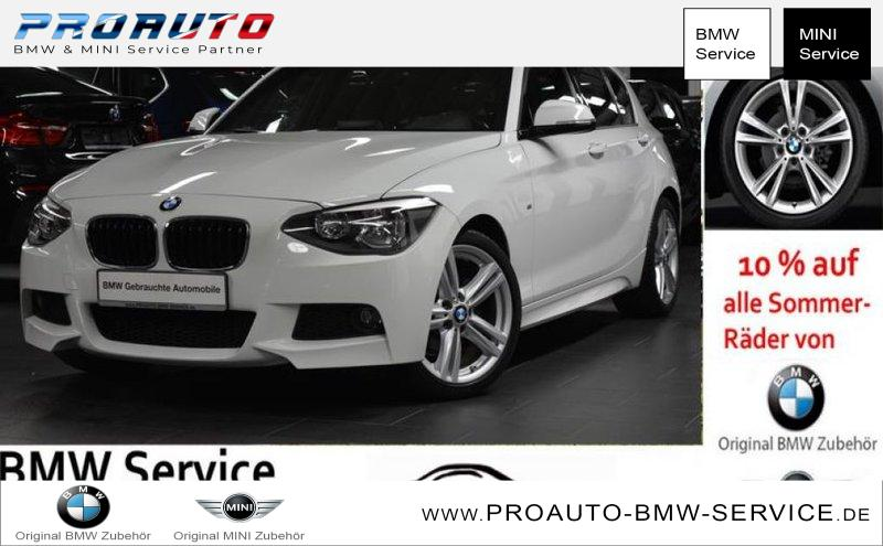 bmw 116i m sportpaket navi sitzheizung pdc gebraucht. Black Bedroom Furniture Sets. Home Design Ideas