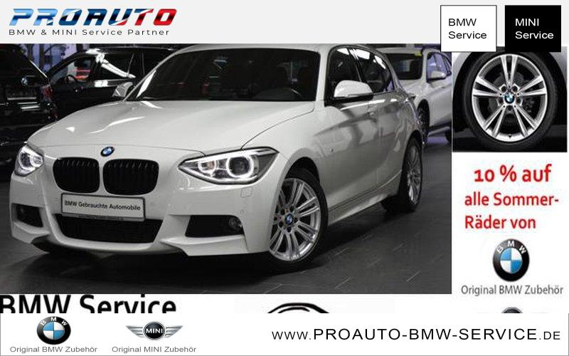 bmw 116i m sportpaket xenon tempomat bluetooth pdc. Black Bedroom Furniture Sets. Home Design Ideas