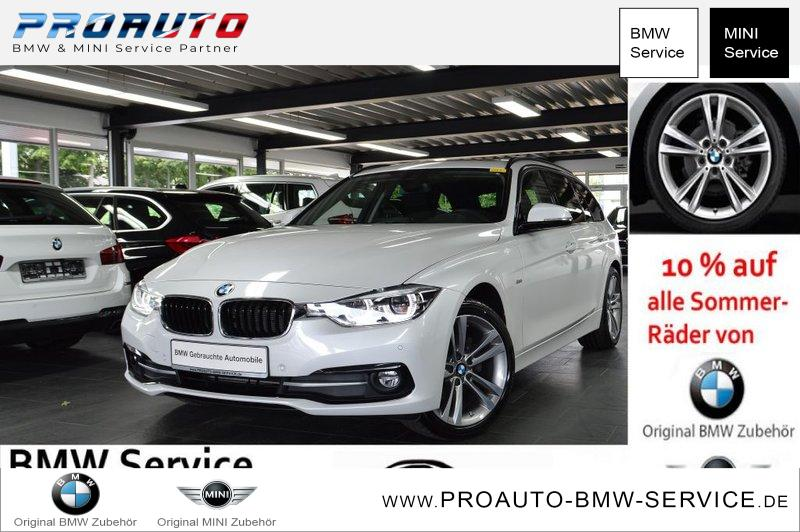 bmw 320d touring xdrive aut sport line led head up. Black Bedroom Furniture Sets. Home Design Ideas