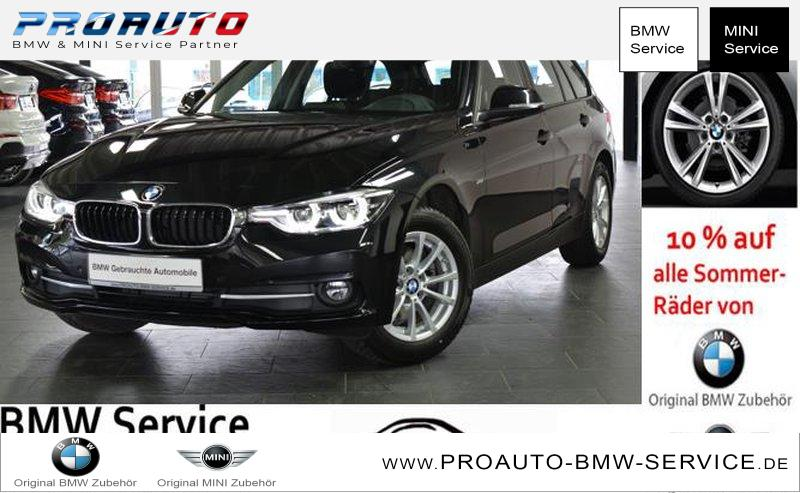 bmw 320d touring xdrive aut sport line led navi. Black Bedroom Furniture Sets. Home Design Ideas
